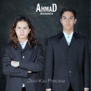 Jika Kau Percaya - Ahmad Bersaudara - Ahmad Bersaudara