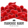 J'ai jeté mon cœur, Françoise Hardy