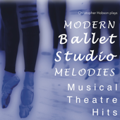 Modern Ballet Studio Melodies Musical Theatre Hits