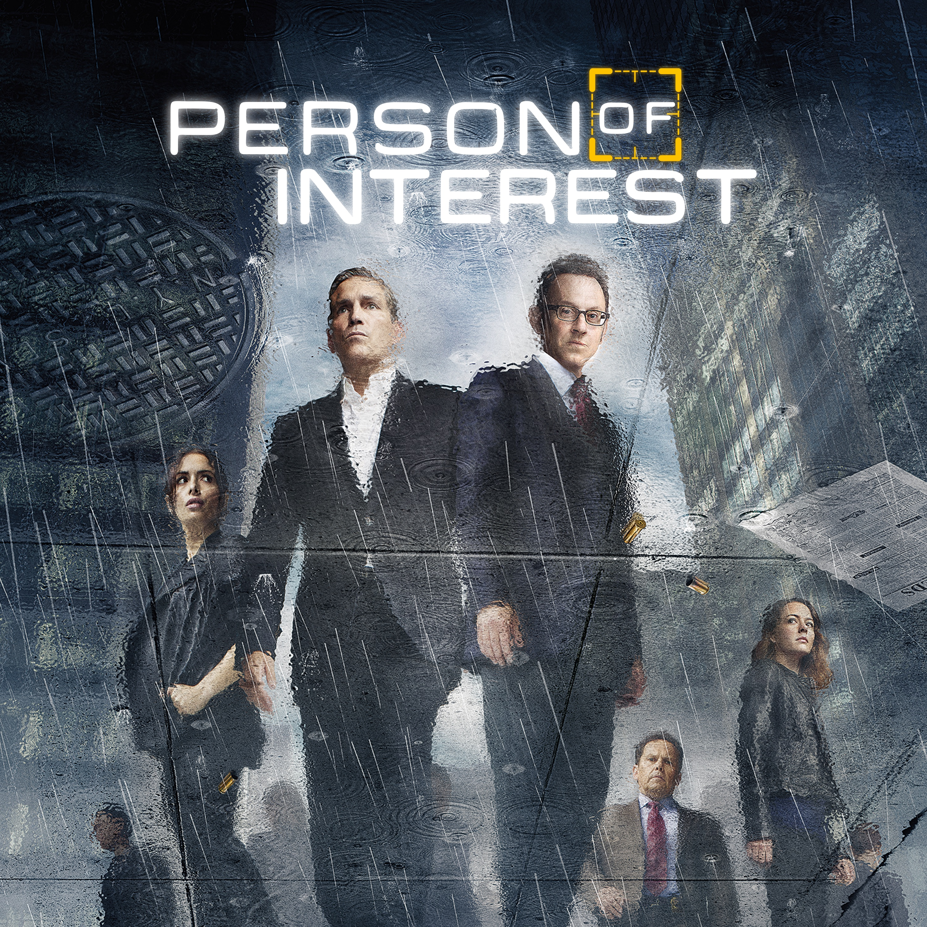 Person of interest Season 4 episode 19 Cast Broadway