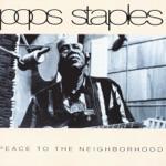 Pops Staples - Down in Mississippi
