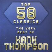 Hank Thompson - Too in Love