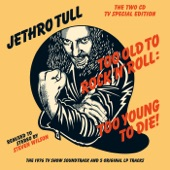 Jethro Tull - Salamander