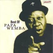 Papa Wemba - Nani Témoin