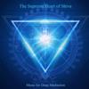 Music for Deep Meditation & Vidura Barrios - Chanting Om in F (feat.  Jeffrey Main)  artwork