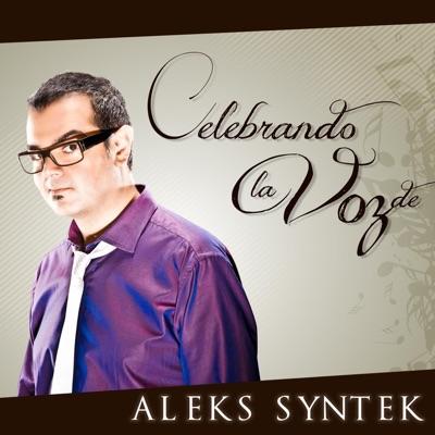 Celebrando la Voz de Aleks Syntek - Aleks Syntek