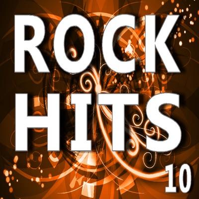 Rock Hits, Vol. 10 - EP - Rockets
