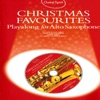 Christmas Favourites: Playalong for Alto Saxophone