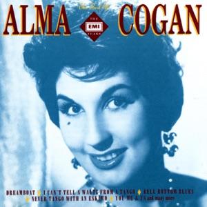 Alma Cogan - Never Do a Tango with an Eskimo - Line Dance Music