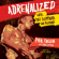 Phil Collen & Chris Epting - Adrenalized: Life, Def Leppard, and Beyond (Unabridged)
