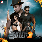 Dhoom : 3 (Tamil) [Original Motion Picture Soundtrack] - Pritam - Pritam