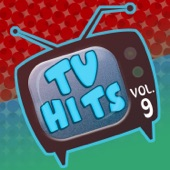 """TV Hits - The Golden Girls """"Thank You for Being a Friend"""""""