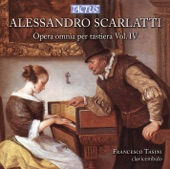 A. Scarlatti - Opera omnia per tastiera Vol. III - Francesco Tasini-1