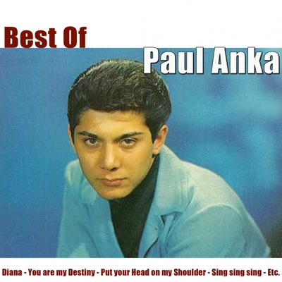 Best of Paul Anka - Paul Anka