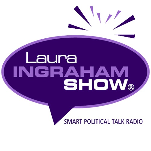 Cover image of The Laura Ingraham Show Podcast