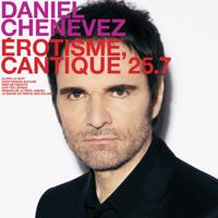 Daniel Chenevez - Érotisme, Cantique 25.7 - EP artwork