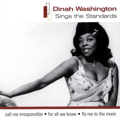 Sings the Standards - Dinah Washington