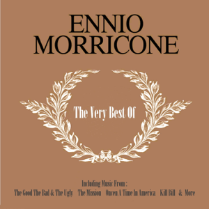 Various Artists - The Very Best of Ennio Morricone