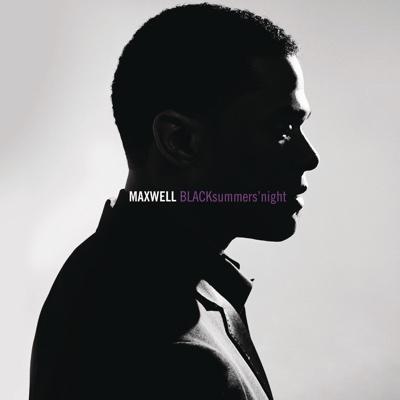 BLACKsummers'night (2009) [Deluxe Version] - Maxwell album