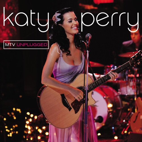 Katy Perry - MTV Unplugged: Katy Perry (Deluxe Edition)