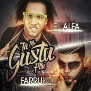 Tu Me Gusta Pila - Single Mp3 Download