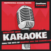 I'm Ready for Love (Originally Performed by Martha and the Vandellas) [Karaoke Version] - Cooltone Karaoke