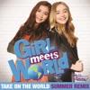 Rowan Blanchard & Sabrina Carpenter - Take on the World (Summer Remix)