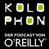 Kolophon podcast