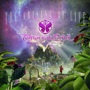 Varios Artistas - Tomorrowland - The Arising of Life