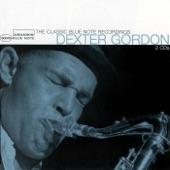Dexter Gordon - Broadway