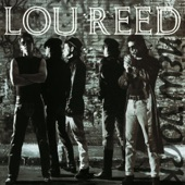 Lou Reed - Sick of You