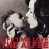 Lifetime Love (Happy Christmas Time Version) - EP ジャケット写真