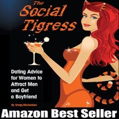 The Social Tigress (Unabridged)