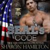 Sharon Hamilton - SEAL's Code: Bad Boys of SEAL Team 3, Book 3 (Unabridged)  artwork