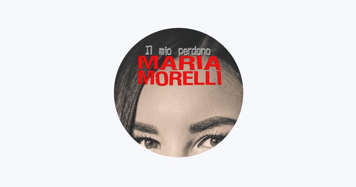 Maria Morelli on Apple Music