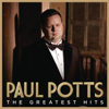 Paul Potts - Greatest Hits  artwork
