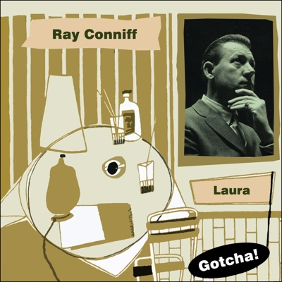 Laura (Lounge Serie) - Ray Conniff