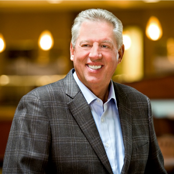 John Maxwell: A Minute With Maxwell