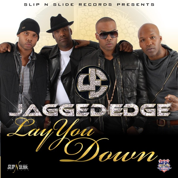 Lay You Down - Single