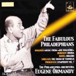 Eugene Ormandy & The Philadelphia Orchestra - Images pour orchestra, L. 122: No. 2, Iberia: Les parfums de la nuit
