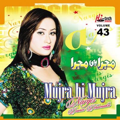 Nargis Dance Dhamaka (Mujra Hi Mujra), Vol  43 - Naseebo Lal