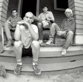 Minor Threat - Good Guys (don't wear white)