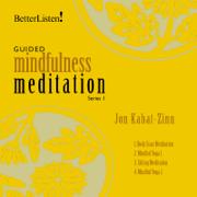 Guided Mindfulness Meditation, Series 1 with Digital Booklet - Jon Kabat-Zinn - Jon Kabat-Zinn