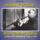 Johnny Dodds - Goober Dance - Take 4