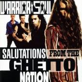 Warrior Soul - I Love You