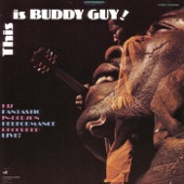 Buddy Guy - Fever