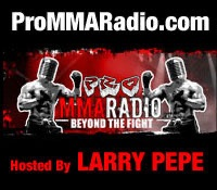 Pro MMA Radio – TPSRadio.net Podcasts