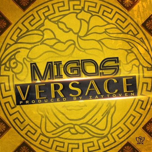 Migos - Versace - Single