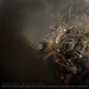 Angel Vivaldi - Away With Words, Part 1 - EP  artwork