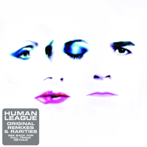 The Human League - Being Boiled (Travelogue Version)